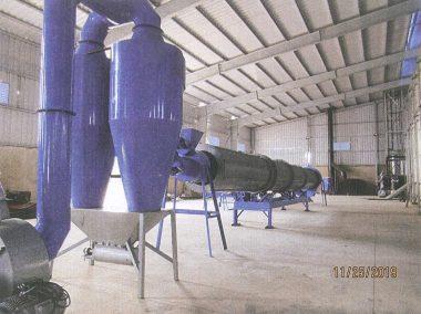 Hệ thống tái chế, thu hồi kim loại từ bùn thải, nước thải